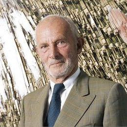Photo de Philippe Nordmann, Vice - Président  de l'ORT Suisse
