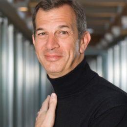 Photo de Philippe Léopold - Metzger, Vice - Président  de l'ORT Suisse